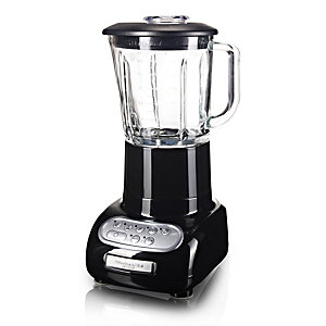 KitchenAid® Artisan® Blender Onyx Black 5KSB5553BOB