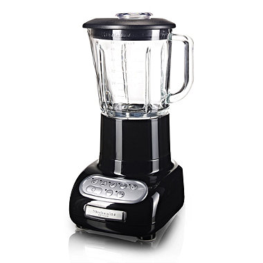 Black KitchenAid® Artisan® Blender