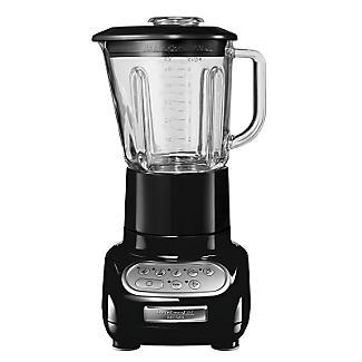KitchenAid® Artisan® Blender Onyx Black 5KSB5553BOB alt image 2