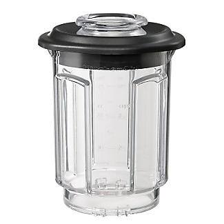 KitchenAid® Artisan® Blender Onyx Black 5KSB5553BOB alt image 4