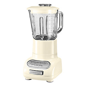 Cream KitchenAid® Artisan® Blender