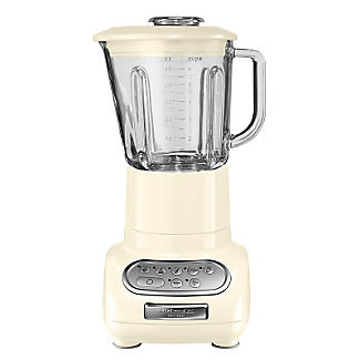 KitchenAid® Artisan® Blender Almond Cream 5KSB5553BAC alt image 2