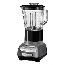 KitchenAid® Artisan® Blender Medallion Silver 5KSB5553BMS
