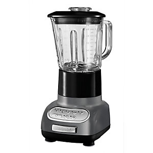 Silver KitchenAid® Artisan® Blender