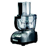 Silver KitchenAid® Artisan® Food Processor