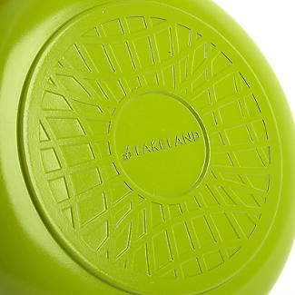 Colourful Ceramica Cookware Green Frying Pan - 16cm alt image 5