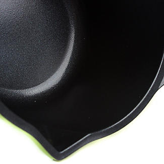 Colourful Ceramica Cookware Green Milk Pan 0.75L - 14cm alt image 5