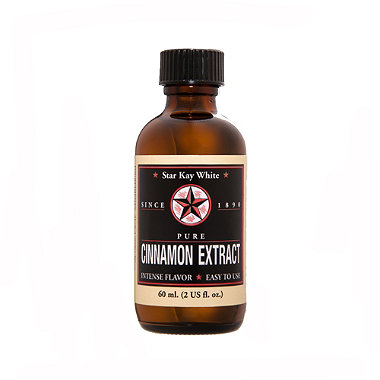 Star Kay White Cinnamon Extract