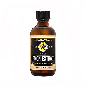Star Kay White Lemon Extract