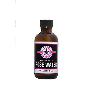 Star Kay White Food Flavour - 60ml Rose Water