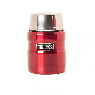 THERMOS® RED KING FOOD FLASK  alt image 1