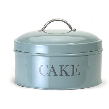 garden trading cake tin in cake storage at lakeland. Black Bedroom Furniture Sets. Home Design Ideas