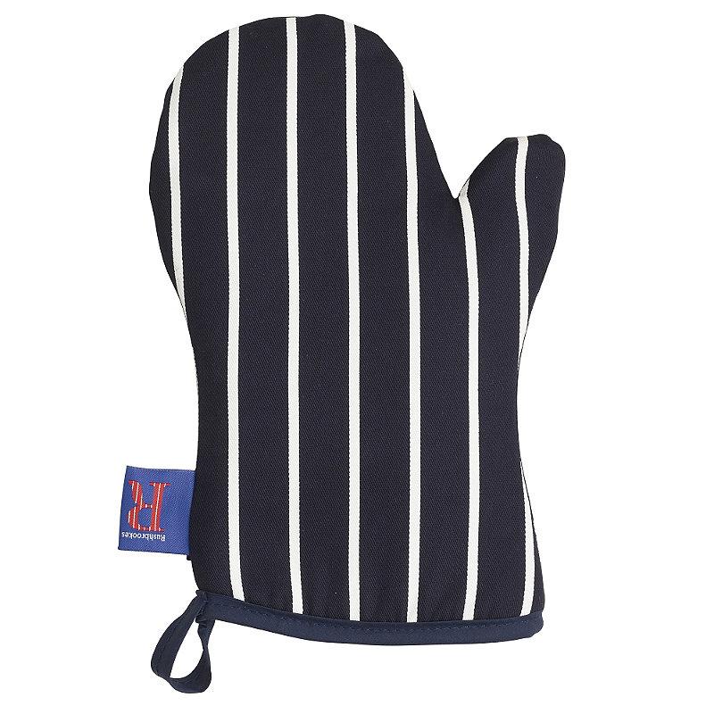 Rushbrookes Butchers Stripe Gauntlet