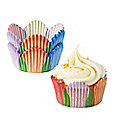 50 Petal Cupcake Cases