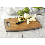 Dual-Surface Chopping Board