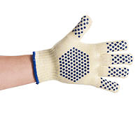 Lakeland Cool Hands Oven Gloves