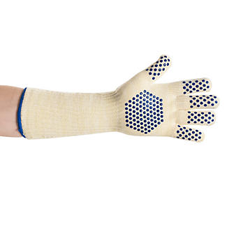 Lakeland Cool Hands Oven Gauntlets