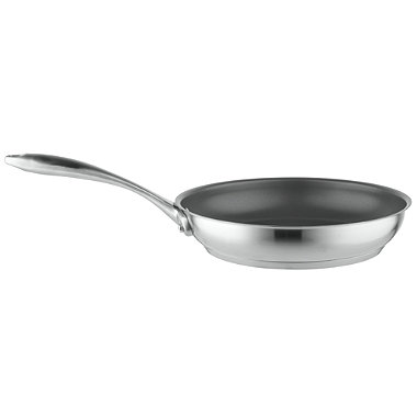 Stainless Steel Ceramica 24cm Frying Pan