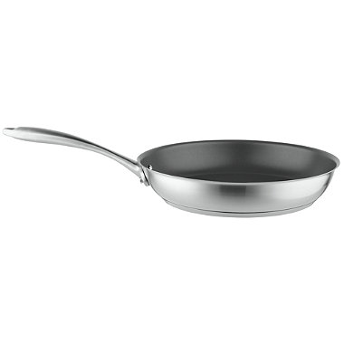 Stainless Steel Ceramica 28cm Frying Pan