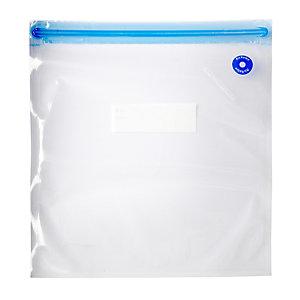 20 Small Vacu-Store Bags