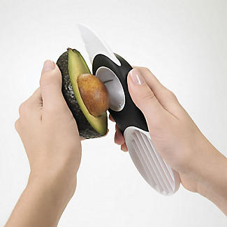 OXO Good Grips® 3-in-1 Avocado Tool alt image 3