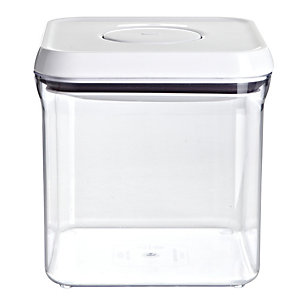 OXO Good Grips® Pop 2.3L Square Food Storage Container