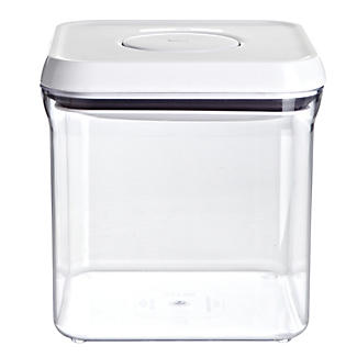 OXO Good Grips Pop 2.3L Square Food Storage