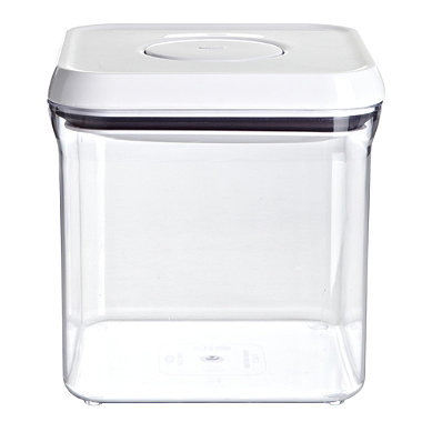 OXO Good Grips Pop 2.3L Square Food Storage Container