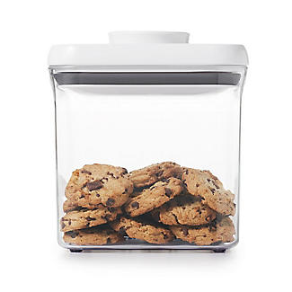 OXO Good Grips Pop 2.3L Square Food Storage Container alt image 5