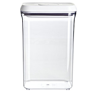 OXO Good Grips® Pop 1.4L Rectangular Food Storage Container