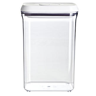 OXO Good Grips Pop 1.4L Rectangular Food Storage Container alt image 1