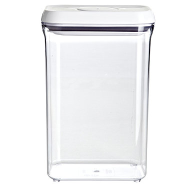 OXO Good Grips® Pop 1.4L Rectangular Container