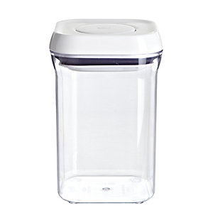OXO Good Grips® Pop 0.9L Square Container