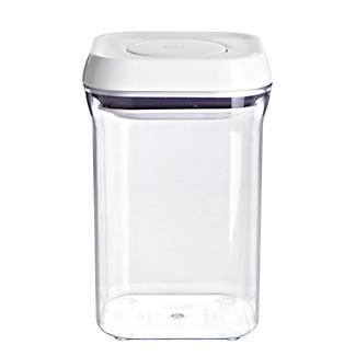 OXO Good Grips® Pop Behälter, quadratisch, 0,9 l