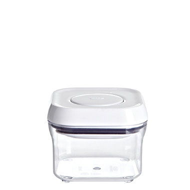 OXO Good Grips Pop 0.3L Square Food Storage Container