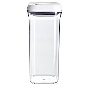 OXO Good Grips® Pop 1.4L Square Pasta Storage Container