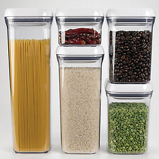 OXO Good Grips Pop 1.4L Square Pasta Storage Container alt image 6