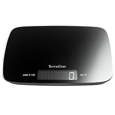 Terraillon® My Cook Scale