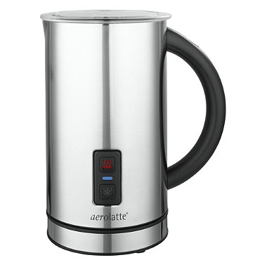 Aerolatte Compact Electric Milk Heater and Frother