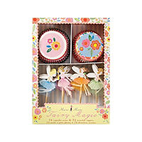 Fairy Magic Cupcake Kit