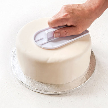 Icing Smoother