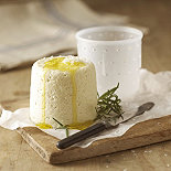 Lakeland Conical Soft Cheese Mould