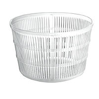 Basket Soft Cheese Mould