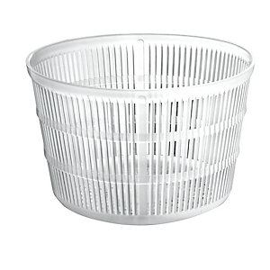 Lakeland Basket Soft Cheese Mould