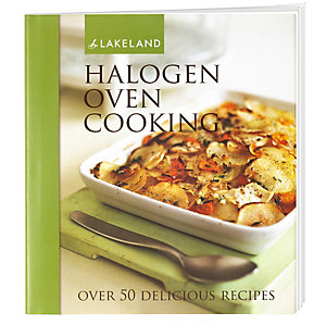 Lakeland Halogen Oven Cooking