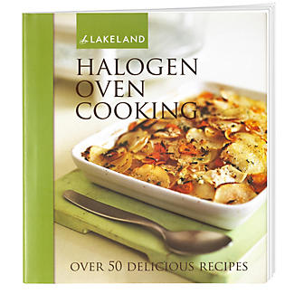 Lakeland Halogen Oven Cooking alt image 1