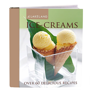 Lakeland Ice Creams Book