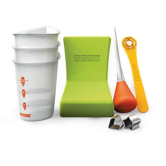 Zoku® Tool Kit