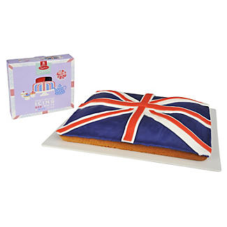 Great British Icing