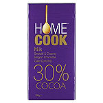 Home Cook Belgian Milk Cooking Chocolate 100g